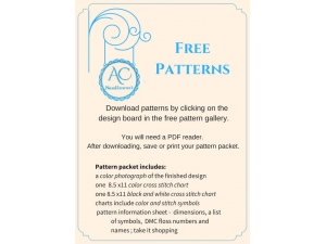 How to Use This Gallery of Free Patterns