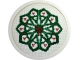 Evergreen Mandala  $3.00