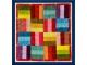 Roman Square Quilt Block  $5.00