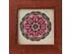 Seven Sisters Rose Mandala  $7.00