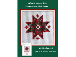 Little Christmas Star