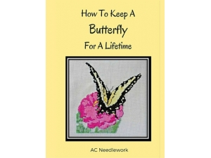 2016 - How To Keep A Butterfly For A Lifetime